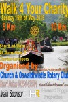 Church and Oswaldtwistle Rotary Canal Walk