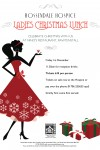 Ladies Christmas Lunch 2017