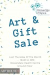 Art and Gift Sale