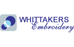 Whittakers Embroidery