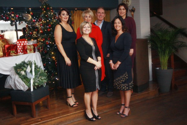 Ladies Christmas Lunch 2018