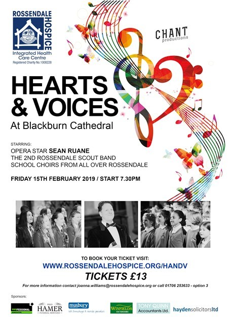 Hearts & Voices 2019