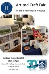 Haworth Art Gallery Art & Craft Fair