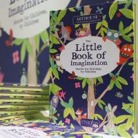 Little Book of Imagination Cover