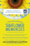 Sunflower Memories