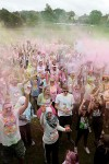 Rossendale Colour Dash 18