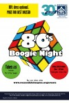 80's Boogie Night