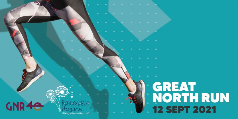 Great North Run 2021