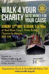 Church & Oswaldtwistle Rotary Walk