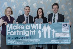 Make your will fortnight 2016