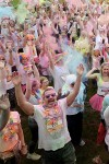 Rossendale Colour Dash 2019