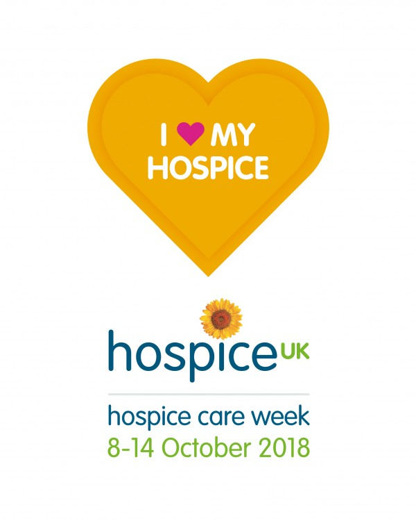 Hospice Care Week 2018
