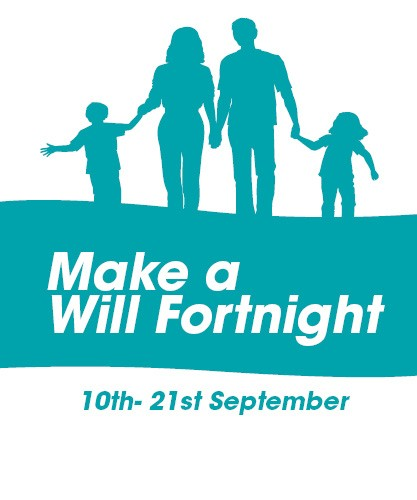 Make Your Will Fortnight