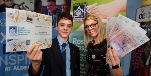 Youth Enterprise Challenge 19