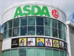 picture of Asda Rawtenstall