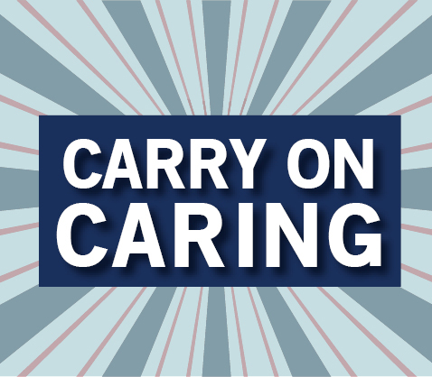 Carry On Caring