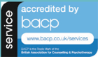 Accredited by BACP